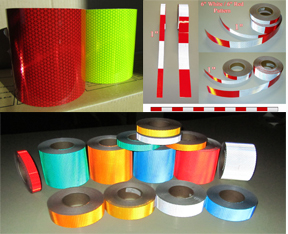 Prismatic crystal diamond grade reflective tapes online store welcome to reflects light online store division of reflective inc aloadofball Choice Image